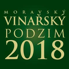 MORAVSKÝ VINAŘSKÝ PODZIM 2018